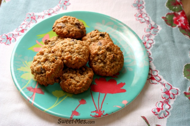 """Summer's """"Go-To"""" Cookie"""